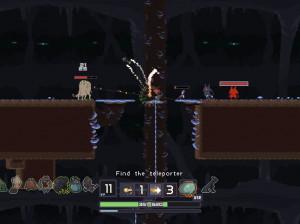 Risk of Rain - PC