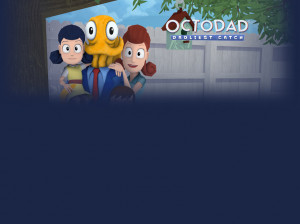 Octodad : Dadliest Catch - PC