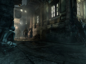 Thief - PS3