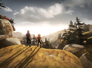 Brothers : A Tale of Two Sons - PS3