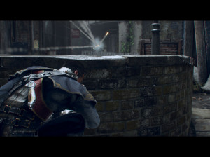The Order : 1886 - PS4