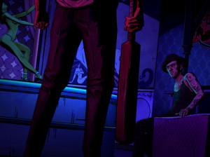 The Wolf Among Us : Episode 2 - Smoke & Mirrors - PC