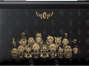 Theatrhythm Final Fantasy : Curtain Call (3DS)