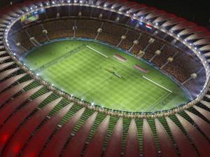 Coupe du Monde de la Fifa : Brésil 2014 - PS3