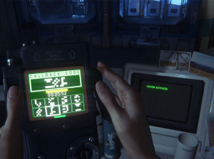 Alien : Isolation - PS3