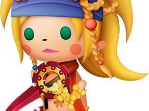 Theatrhythm Final Fantasy : Curtain Call - 3DS