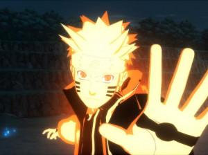 Naruto Shippûden : Ultimate Ninja Storm Revolution - PS3