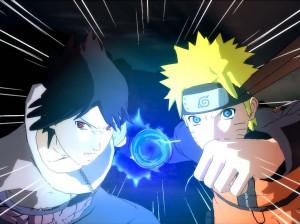 Naruto Shippûden : Ultimate Ninja Storm Revolution - Xbox 360