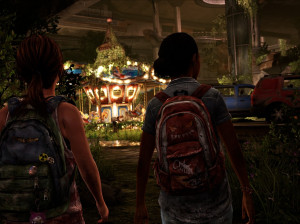 The Last of Us : Left Behind - PS3