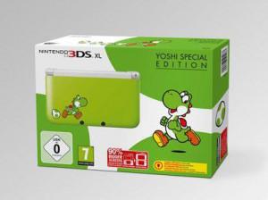 Yoshi's New Island - 3DS