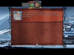 The Banner Saga - PC