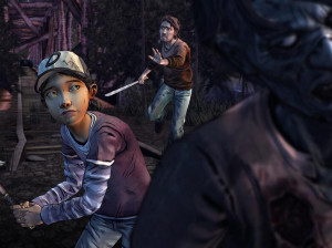 The Walking Dead : Saison 2 - Episode 2 : A House Divided - PC