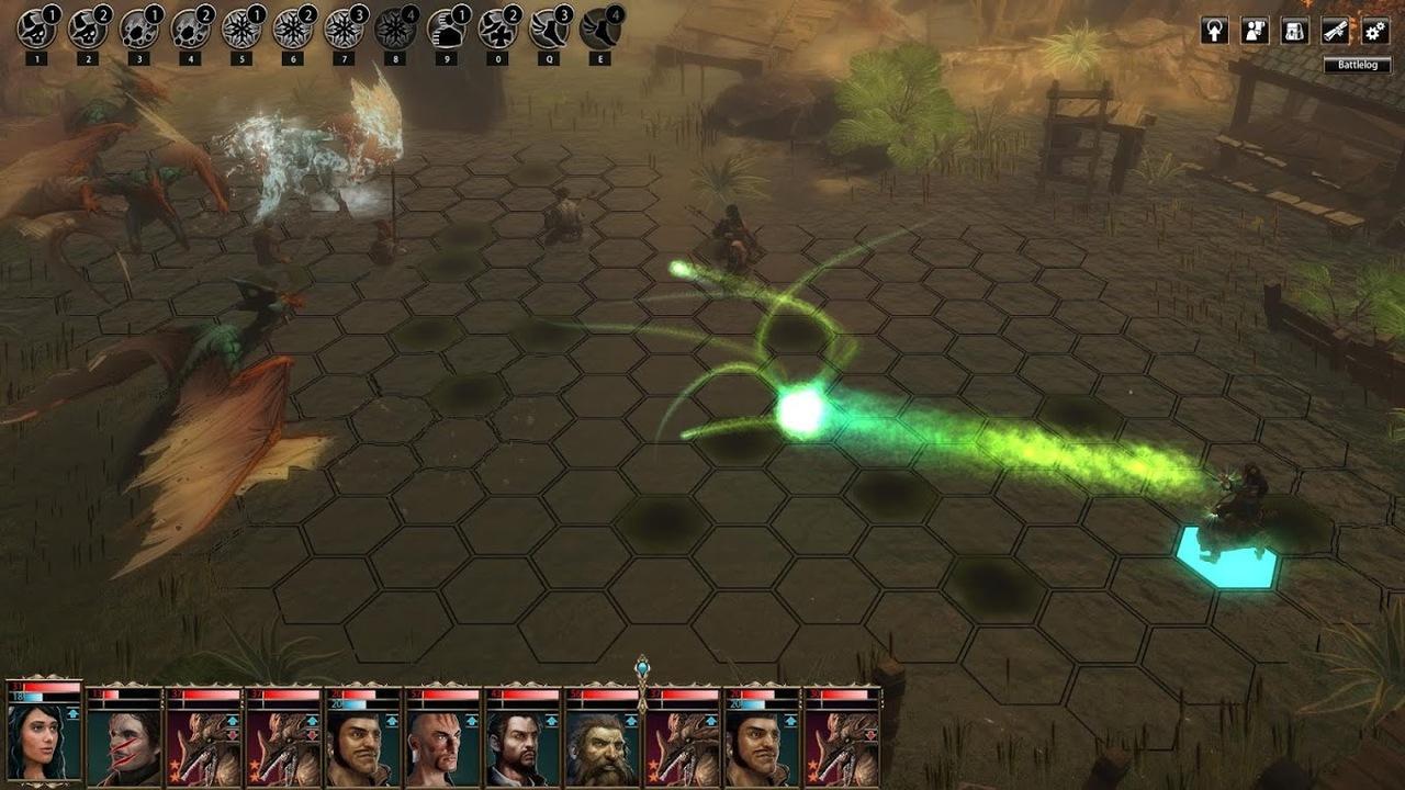 Blackguards - PC