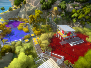 The Witness (2016) - PS4