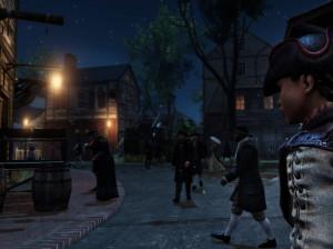 Assassin's Creed Liberation HD - PS3