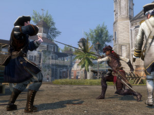 Assassin's Creed Liberation HD - PS3
