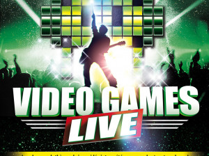 Video Games Live - Evénement