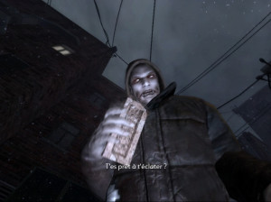 Condemned 2 - Xbox 360