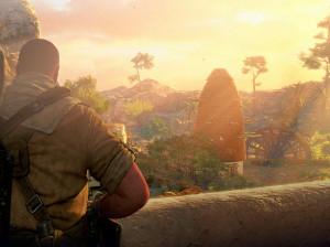 Sniper Elite 3 - PC