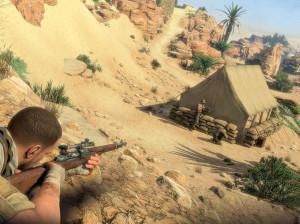 Sniper Elite 3 - PS3