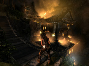 Tomb Raider : Definitive Edition - Xbox One