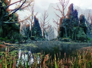 Dragon Age : Inquisition - PS4