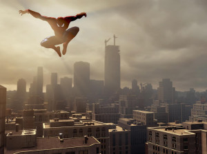 The Amazing Spider-Man 2 - PS3