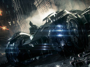 Batman : Arkham Knight - PC