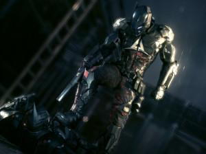 Batman : Arkham Knight - PC