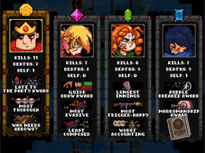 Towerfall Ascension - PS4