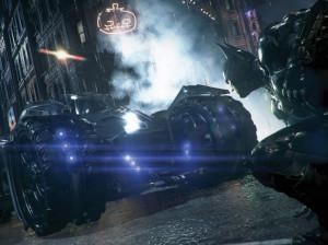 Batman : Arkham Knight - PS4