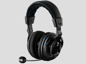 Casque Earforce PX4 (PS4)