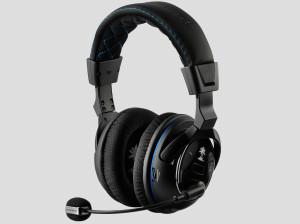 Casque Earforce PX4 - PS4