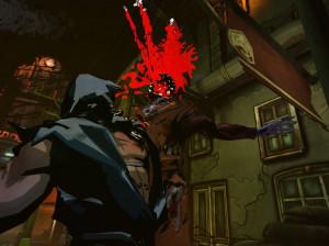Yaiba : Ninja Gaiden Z - PS3