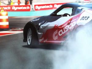 GRID Autosport - PS3