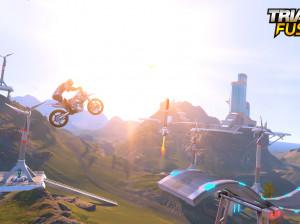Trials Fusion - Xbox 360