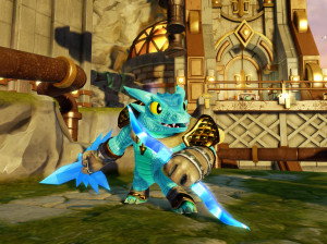 Skylanders Trap Team (3DS)