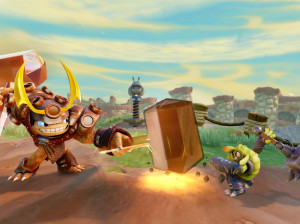 Skylanders Trap Team - PS3