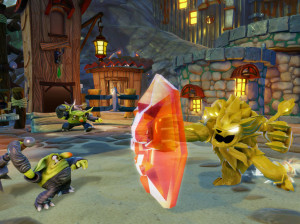 Skylanders Trap Team - PS4