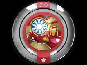 Disney Infinity 2.0 : Marvel Super Heroes - PS3