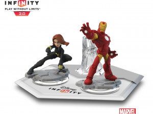 Disney Infinity 2.0 : Marvel Super Heroes - Xbox One