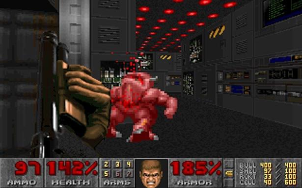 Doom - PlayStation