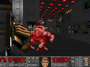 Doom - PlayStation