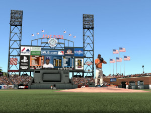 MLB 14 : The Show - PSVita