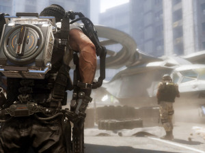 Call of Duty : Advanced Warfare - PC