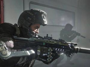 Call of Duty : Advanced Warfare - PS4