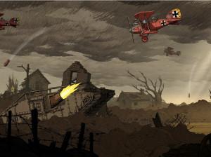 Soldats Inconnus : Mémoires de la Grande Guerre - PS4