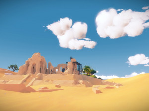 The Witness (2016) - PC