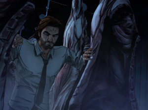 The Wolf Among Us : Episode 4 - In Sheep's Clothing - PC