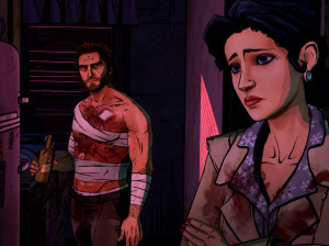 The Wolf Among Us : Episode 4 - In Sheep's Clothing - PS3